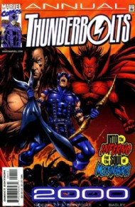 Thunderbolts Annual 1997 #2000