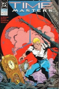 Time Masters 1990 #1