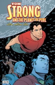 Tom Strong and the Planet of Peril 2013 - 2014 #5