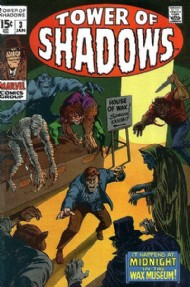 Tower of Shadows 1969 - 1971 #3