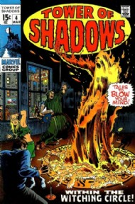 Tower of Shadows 1969 - 1971 #4