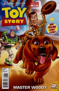 Toy Story 2012 #1