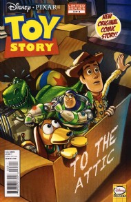Toy Story 2012 #3