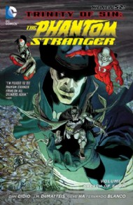 Trinity of Sin: the Phantom Stranger: Breach of Faith 2014 #2