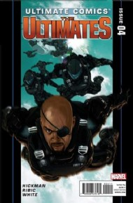 Ultimate Comics: the Ultimates (2nd Series) 2011 - 2012 #4