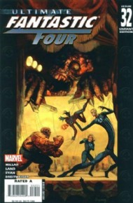 Ultimate Fantastic Four 2004 - 2009 #32