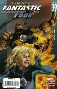 Ultimate Fantastic Four 2004 - 2009 #39