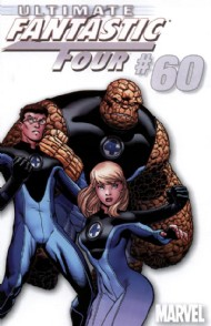 Ultimate Fantastic Four 2004 - 2009 #60