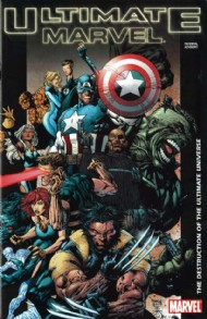 Ultimate Marvel Sampler 2007 #1