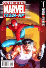 Ultimate Marvel Team-Up 2001 - 2002 #1