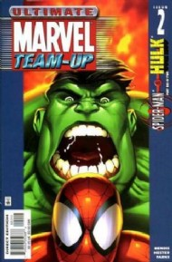Ultimate Marvel Team-Up 2001 - 2002 #2
