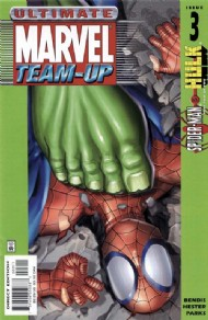 Ultimate Marvel Team-Up 2001 - 2002 #3