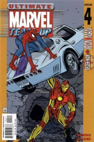 Ultimate Marvel Team-Up 2001 - 2002 #4