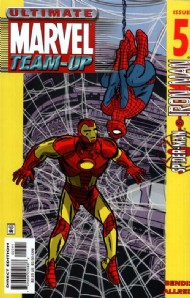 Ultimate Marvel Team-Up 2001 - 2002 #5