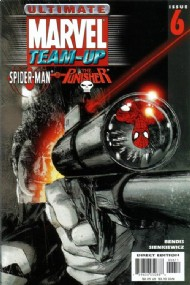 Ultimate Marvel Team-Up 2001 - 2002 #6