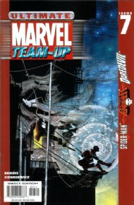 Ultimate Marvel Team-Up 2001 - 2002 #7