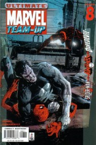 Ultimate Marvel Team-Up 2001 - 2002 #8