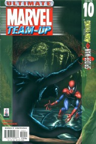 Ultimate Marvel Team-Up 2001 - 2002 #10