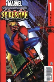 Ultimate Spider-Man 2000 - 2011 #1