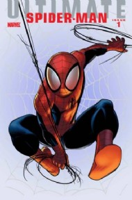 Ultimate Spider-Man (2nd Series) 2009 - 2010 #1