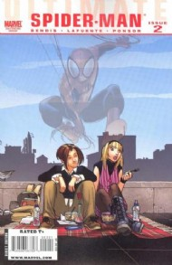Ultimate Spider-Man (2nd Series) 2009 - 2010 #2