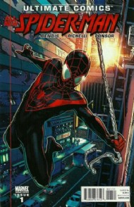Ultimate Spider-Man (3rd Series) 2011 - 2013 #1