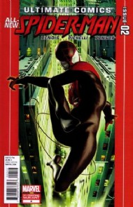 Ultimate Spider-Man (3rd Series) 2011 - 2013 #2