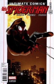 Ultimate Spider-Man (3rd Series) 2011 - 2013 #3