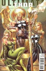 Ultimate Thor 2010 - 2011 #1