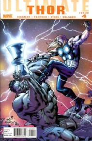 Ultimate Thor 2010 - 2011 #4