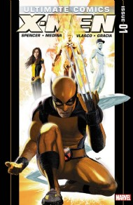 Ultimate X-Men (2nd Series) 2011 - 2013 #1