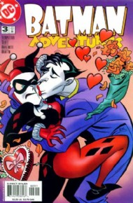 Batman Adventures 2003 - 2004 #3