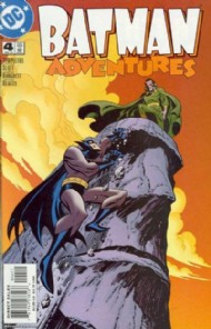 Batman Adventures 2003 - 2004 #4