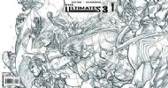 Ultimates 3 2008 #1