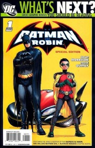 Batman and Robin 2009 - 2011 #1