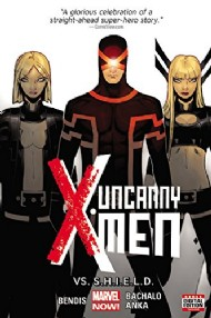 Uncanny X-Men (3rd Series): Vs. S.H.I.E.L.D. 2014