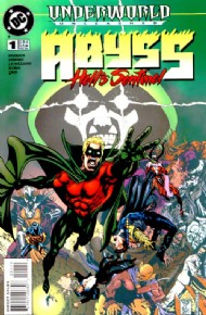 Underworld Unleashed: Abyss - Hell's Sentinel 1995 #1