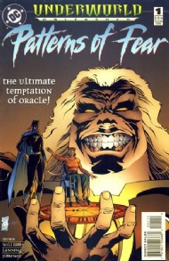 Underworld Unleashed: Patterns of Fear 1995 #1