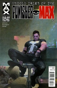 Untold Tales of the Punisher Max 2012 #3