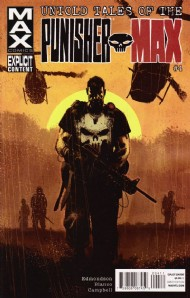 Untold Tales of the Punisher Max 2012 #4