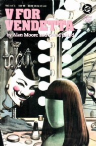 V for Vendetta 1988 - 1989 #1