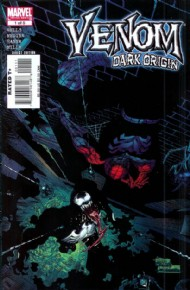 Venom: Dark Origin 2008 - 2009 #1
