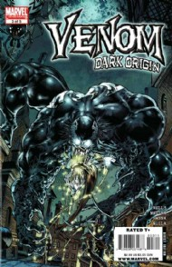 Venom: Dark Origin 2008 - 2009 #3