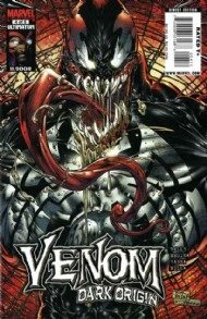 Venom: Dark Origin 2008 - 2009 #4