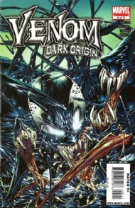 Venom: Dark Origin 2008 - 2009 #5