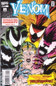 Venom: Separation Anxiety 1994 - 1995 #1