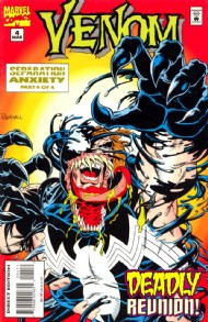 Venom: Separation Anxiety 1994 - 1995 #4