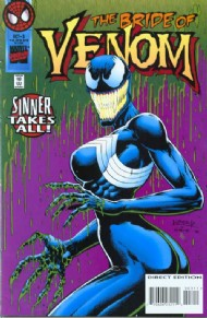 Venom: Sinner Takes All 1995 #3