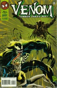 Venom: Sinner Takes All 1995 #4