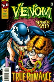Venom: Sinner Takes All 1995 #5